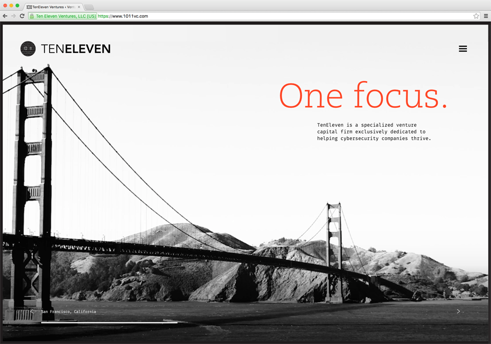 teneleven-website